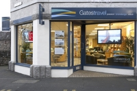 Gates Travel Kendal